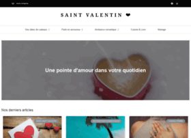 saintvalentin.net