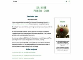 saiyine.com
