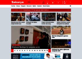 sakaryagazetesi.com.tr