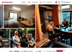 sakura-house.com