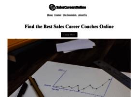 salescareersonline.com
