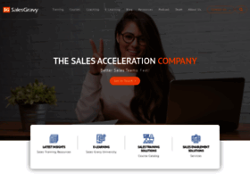 salesgravy.com