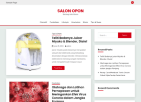 salon-opon.com