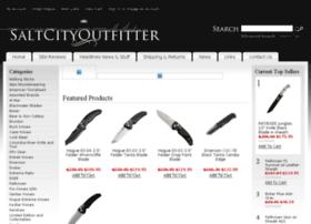 saltcityoutfitter.com