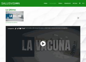 salusvision.com