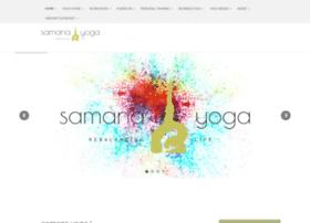 Samanayoga.de