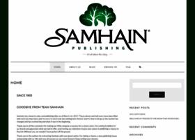 samhainpublishing.com
