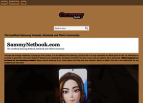 sammynetbook.com