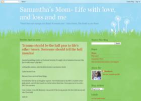 samsmom-heathers.blogspot.com