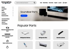 samsungparts.com
