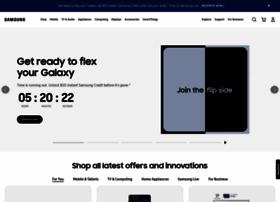 samsungusa.com