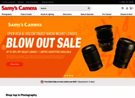 samys.com