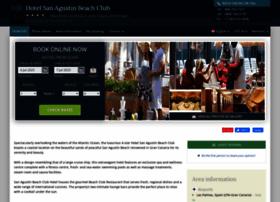 san-agustin-beach-club.h-rez.com