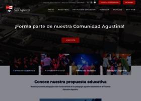 Sanagustin.edu.pe