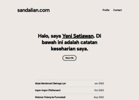 sandalian.com