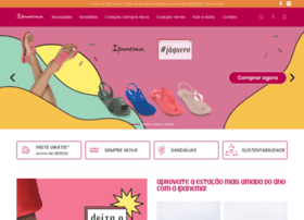 Sandaliasipanema.com.br