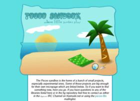 sandbox.pocoo.org