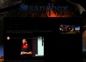 sandboxgamemaker.com