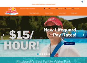 sandcastlewaterpark.com
