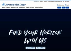 sandiego.edu