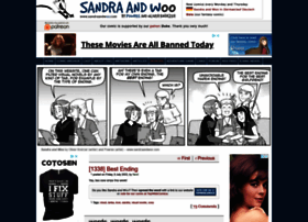 sandraandwoo.com