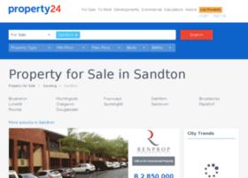 Sandtonpropertyforsale.co.za