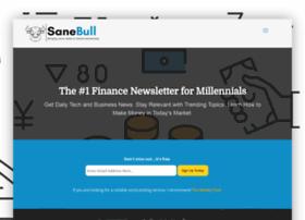 Sanebull.com