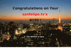 sanfelipe.tv