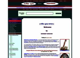 sangeet-bhuvan.com