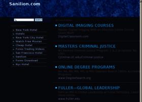 Sanilion.com