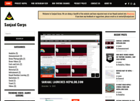 sanjaal.com