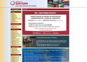 Sanjuandgr.gov.ar