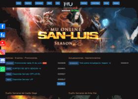 sanluisperu.com