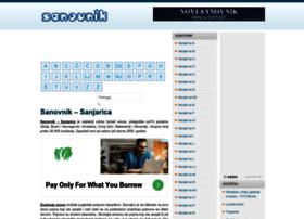 sanovnik.org