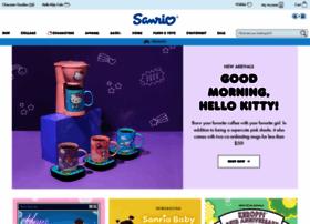 Sanrio.com