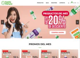 santanatura.com.pe
