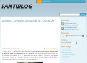 santiblog.com