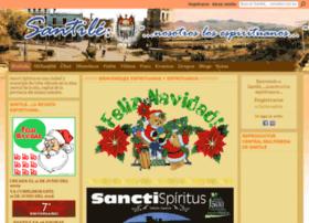 santile.ning.com