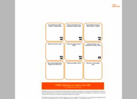 sanza.co.uk