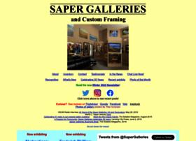 sapergalleries.com