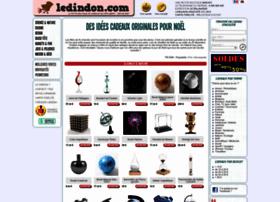 sapin-de-noel.ledindon.com