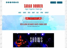 sarahdonner.com