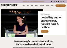 sarahprout.com