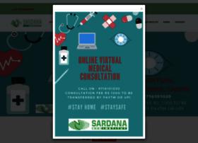 Sardanaeyeinstitute.com