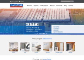 sasazaki.com.br