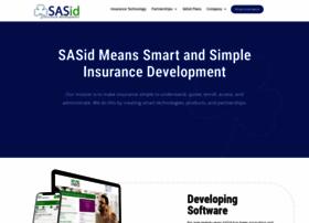 sasid.com