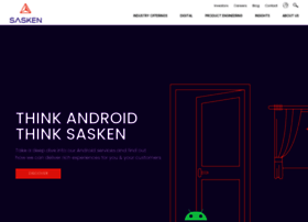 sasken.com