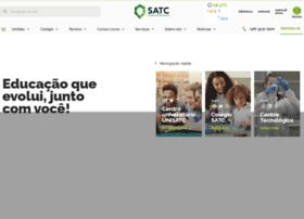 Satc.edu.br