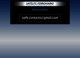 sateliteferroviario.com.ar