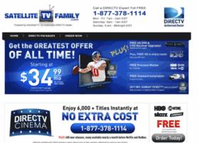 satellitetvfamily.com